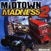 Midtown Madness 2 – фото обложки игры