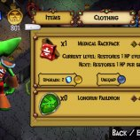 Скриншот Goblin Quest: Escape! – Изображение 3