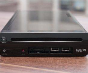 Nintendo рассчитывает продать 3,6 млн Wii U в текущем финансовом году