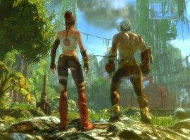 Enslaved: Odyssey tothe West задоллар идругие отличные игры вновом Humble Bandai Namco Bundle