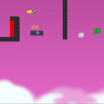Скриншот Gravity Bomb – Изображение 2