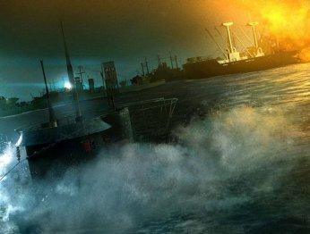 Игры про подводные лодки