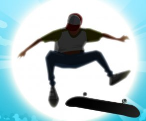 Новый Humble Bundle: OlliOlli, Vertiginous Golf и еще спорт за $3,5