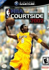 NBA: Coutside 2002 – фото обложки игры