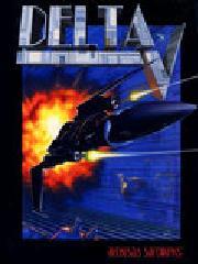 Delta V – фото обложки игры