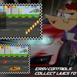 Скриншот Autobahn Granny Road Racing – Изображение 1