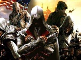Вышла мобильная Assassin's Creed Memories и другие события недели