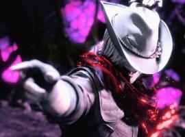 Для Devil May Cry 5 вышел бесплатный режим «Кровавый дворец»
