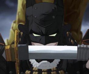 Гигантский робот-Джокер иГорилла Гродд вновом трейлере Batman Ninja