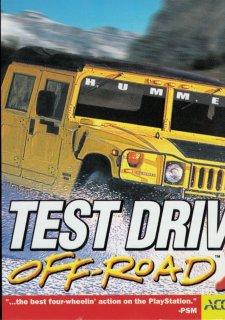 Test Drive Off-Road 2