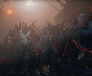 Подробности игеймплей нового режима Outbreak для Rainbow Six Siege