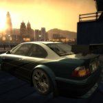 Скриншот Need for Speed: Most Wanted (2005) – Изображение 92
