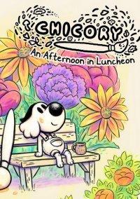 Chicory: A Colorful Tale – фото обложки игры