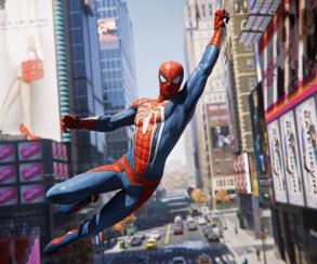 Креативный директор Spider-Man для PS4 поделился подробностями игры, ответив сразу на114 вопросов