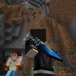 Скриншот Hunt Games - Mine Mini Survival Game with Blocks – Изображение 3
