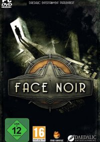 Face Noir – фото обложки игры