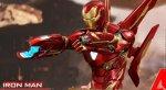 Фигурки пофильму «Мстители: Война Бесконечности»: Танос, Тор, Железный человек идругие герои. - Изображение 179