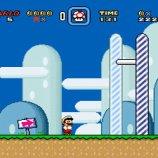 Скриншот Super Mario World – Изображение 1