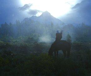 Улучшающий графику The Witcher 3 мод получил обновление. Стало еще красивее!