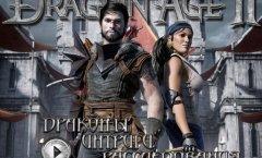 Dragon Age 2. Видеорецензия