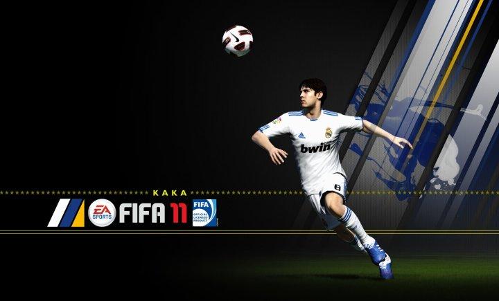 FIFA 11. Тизер (русские субтитры)