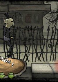 Depri-Horst: The Miserable Mailman – фото обложки игры