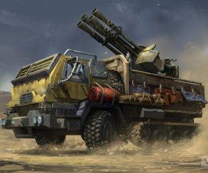 Стали известны новые подробности Command and Conquer (2013)