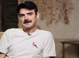 Антон Лапенко снял монолог встиле Жванецкого. Работу оценил даже Парфенов