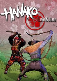 Hanako: Honor & Blade – фото обложки игры