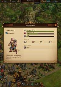 Elvenar – фото обложки игры