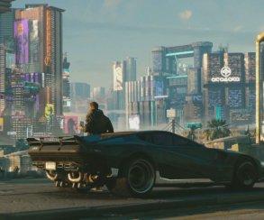 Е3 2018: куча новой информации оCyberpunk 2077— вид отпервого лица, редактор персонажа, бои