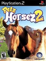 Petz: Horsez 2 – фото обложки игры
