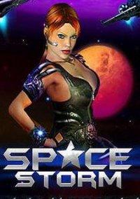 Space Storm – фото обложки игры