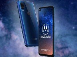 Motorola One Vision: раскрыты дизайн, цена и характеристики бюджетного камерофона