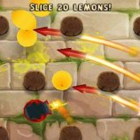 Скриншот Fruit Ninja: Puss in Boots – Изображение 5