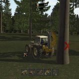 Скриншот Woodcutter Simulator 2010  – Изображение 11
