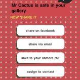Скриншот Be a Cactus – Изображение 1