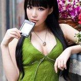 Скриншот Beautiful girl picture mosaic – Изображение 1