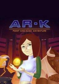 AR-K – фото обложки игры