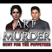 Art of Murder: Hunt for the Puppeteer