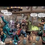 Скриншот Hearthstone: Knights of the Frozen Throne – Изображение 1