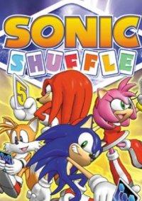Sonic Shuffle – фото обложки игры