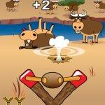 Скриншот Slingshot Safari – Изображение 1