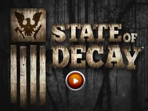 State of Decay. Геймплей