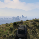 Скриншот Grand Theft Auto 5 – Изображение 1