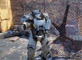 Разочаровавшись вэндгейм-контенте Fallout 76, игрок провозгласил себя еефинальным боссом
