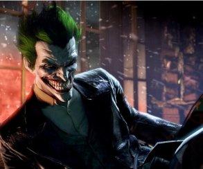 Дата выхода игры Batman Arkham Origins перенесена