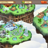 Скриншот Tiny Monsters – Изображение 4