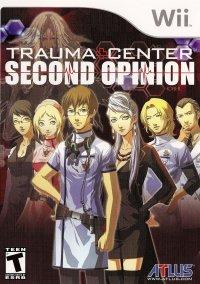Trauma Center: Second Opinion – фото обложки игры
