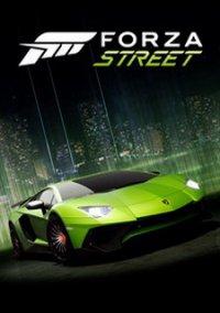 Forza Street – фото обложки игры